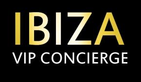 Ibiza VIP Concierge Logo