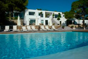 private mansion ibiza