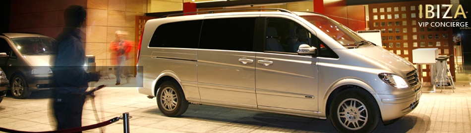 IBIZA VIP Transportation featured