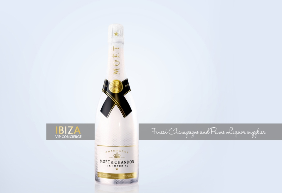 champagne IVC